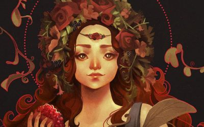 Who Is Persephone?
