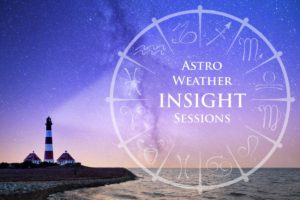 Astro-Weather Insight Session