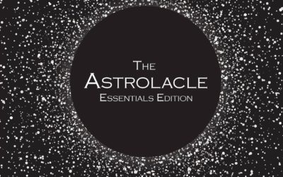 The Astrolacle Has Arrived!