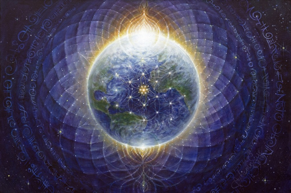 Invoking a Unified Field with Gaia