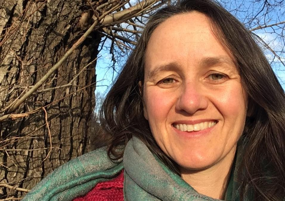 Sally Guildford
